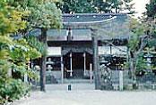Urashima-jjinja Shrine
