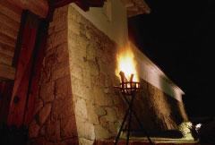 The Illumination of Tanabe-jo