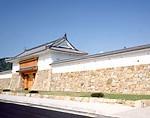 田边城资料馆